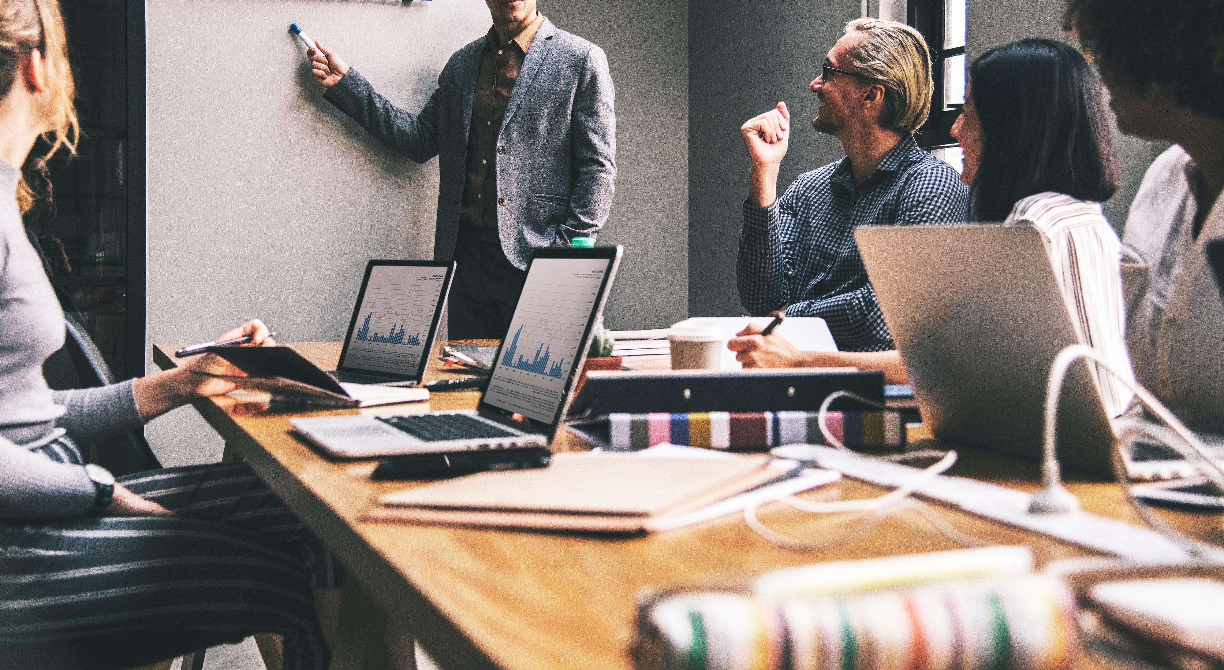 Uspješno poslovanje uz Pouzdan internet pristup